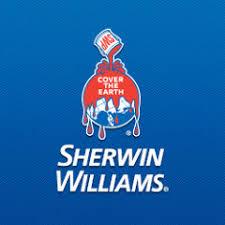 <b>Краска</b> для потолка <b>Sherwin Williams</b>