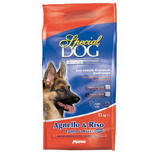 Корм <b>Special Dog</b> Monge для собак с чувствительной кожей и ...