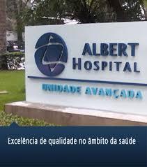 Resultado de imagem para hospital albert einstein