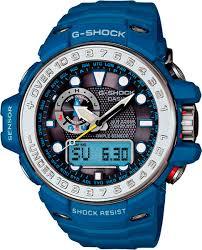 Наручные <b>часы Casio</b> G-SHOCK <b>GWN</b>-<b>1000</b>-<b>2A</b> — купить в ...