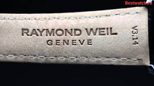 Кварцевые <b>часы Raymond Weil</b> 5484-<b>STC</b>-<b>65001</b>, 5484-<b>STC</b>-20001