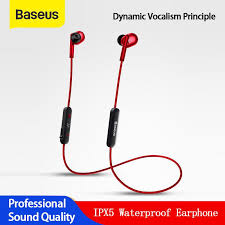 <b>Baseus S30</b> Bluetooth Earphones Wireless Headphones Waterproof ...