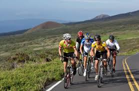 <b>Go Cycling</b> Maui - Guided Tours