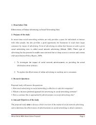 Dissertation Proposal MBA SlideShare References     Mitun Dutta MBA Dissertation Proposal