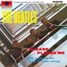 The <b>Beatles</b>: Please <b>Please Me</b> Album Review | Pitchfork