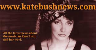 <b>Kate Bush</b> News