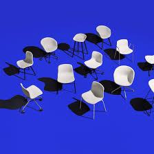 verzenden chair aac22 coral