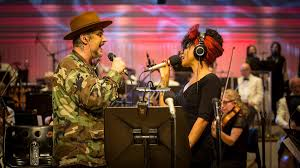 BBC Philharmonic Presents... <b>Culture Club's Colour</b> By Numbers