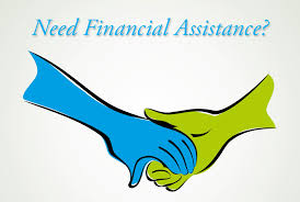 Image result for financial assistance