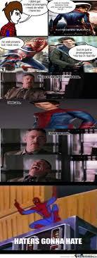 spidey on Pinterest | Meme, Spider Man and Amazing Spiderman via Relatably.com