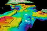 Images & Illustrations of bathymetric