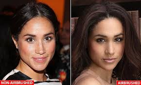 Meghan Markle speaks about struggles as a biracial actress | Daily ...