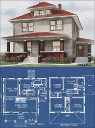 images about American Foursquare on Pinterest   Foursquare       images about American Foursquare on Pinterest   Foursquare House  Four Square and House plans