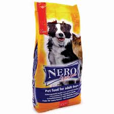 <b>Nero Gold Adult Dog</b> Croc Economy with Love 15 кг