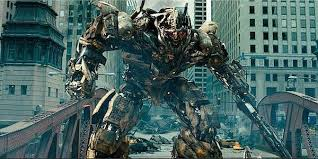 Transformers 5 Swoops Into Scotland With An Over-The-Top New ...
