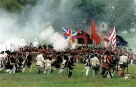 「Battle of Saratoga」の画像検索結果