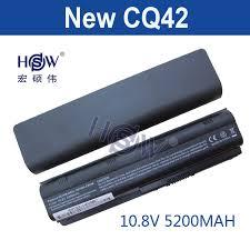 <b>HSW</b> new <b>Laptop Battery for</b> HP G4 G7 CQ42 CQ32 G42 CQ43 G32 ...