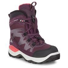 <b>Ботинки</b> высокие <b>ECCO SNOW MOUNTAIN</b> 710202/59996 ...