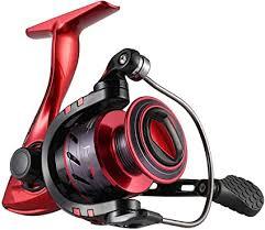 Spinning Reel 4.9:1 5.2:1 Fishing Reel 13Kg Max ... - Amazon.com