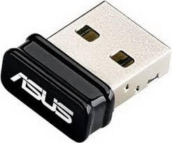 Купить <b>Wi</b>-<b>Fi</b>-<b>адаптер ASUS USB-N10</b> Nano по выгодной цене в ...