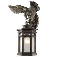 Уличный <b>светильник Favourite 1458-1W Guards</b> - купить ...