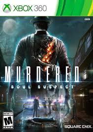 Murdered: Soul Suspect RGH Español Xbox 360 [Mega+] Xbox Ps3 Pc Xbox360 Wii Nintendo Mac Linux