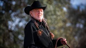 <b>Willie Nelson</b> - '<b>Ride</b> Me Back Home' review