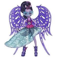 """<b>Кукла</b> Эквестрия Герлз """"<b>Легенды</b> вечнозеленого леса"""" Crystal ..."""