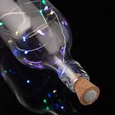 Fantado PaperLanternStore.com Real Cork RGB Multi ... - Amazon.com