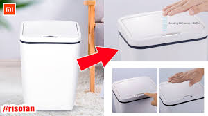 New <b>Xiaomi Townew</b> T3 Smart Trash Can. - YouTube