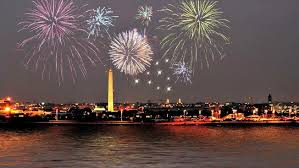 Where to Watch Fireworks in D.C., Virginia and Maryland on July 4 ...