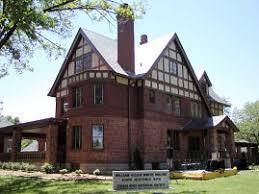 <b>William Allen White</b> Home Dedication, Emporia, Kansas