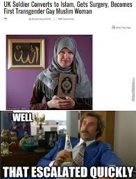 Islam Memes. Best Collection of Funny Islam Pictures via Relatably.com