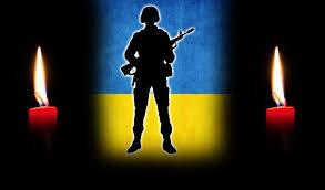 Замкомвзвода снайперской роты Игорь Комаров пал смертью храбрых в бою за свободу Украины - Цензор.НЕТ 5602