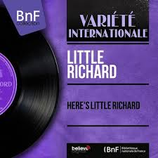 Little Richard: Here's <b>Little Richard</b> (<b>Mono</b> Version) - Music ...
