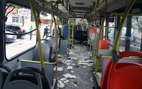 Resultado de imagem para fotos de vandalismo