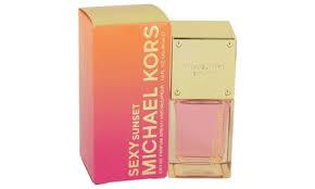 <b>Michael Kors Sexy Sunset</b> Eau De Parfum Spray 30 Ml/1.0 Fl.oz ...