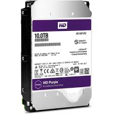 Купить <b>Жесткий диск 10TB</b> SATA-III Western Digital Purple ...