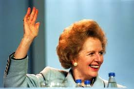 Margaret Thatcher in six graphs | Coffee House