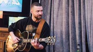 Ally Brooke se deshizo en elogios hacia Justin Timberlake