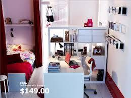 IKEA Teen Bedroom Ideas Dorm Furniture Ikea N  F