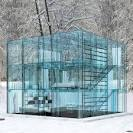 Дизайн стекла фото