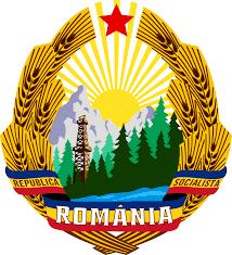 République socialiste de Roumanie