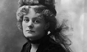 ... in west London, was the world's first garden suburb, a place that – for a decade or two – looked like the future. Sunday Times writer Bryan Appleyard ... - Maud-Gonne-McBride-011