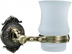 Стакан настенный <b>Hayta Gabriel Classic</b> Bronze 13905-1/Бронза ...