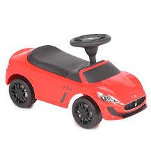 <b>Каталка Chilok BO Z353</b> Maserati GranCabrio MC MY2015, цвет ...