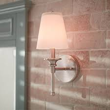 wall sconces bathrooms lighting