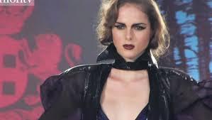 <b>Jean</b>-<b>Luc Amsler</b> Couture Fall 2012 Show - Paris | FashionTV ...
