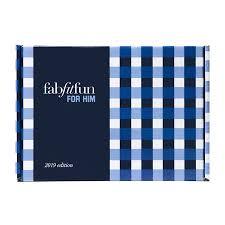 FabFitFun <b>Men's Gift Box</b> - FabFitFun