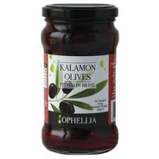 Маслины, <b>оливки</b>, каперсы консервированные <b>Ophellia</b> — купить ...